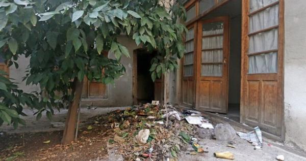 توضیح آخرین شرایط خانه پدری جلال آل احمد