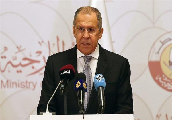 لاوروف: هدف نشست مسکو یاری به مذاکرات بین الافغانی در قطر است