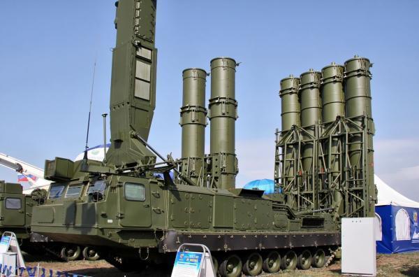 خبرنگاران فروش سامانه های پدافند هوایی روسیه به کشورهای خاورمیانه
