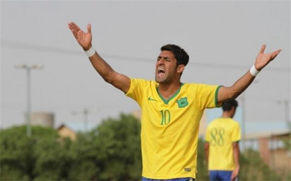 جام حذفی ایران؛ برزیلی ها به آتش بازی صعود کردند