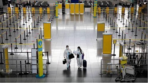محدودیت گردشگری در یک سوم از کل کشورهای دنیا