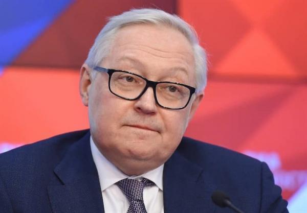 ریابکوف: امکان بهبود روابط آمریکا و روسیه از بین رفته است