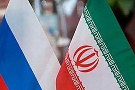 همبستگی کامل ایران و روسیه علیه تحریم های ضد بشری و یکجانبه