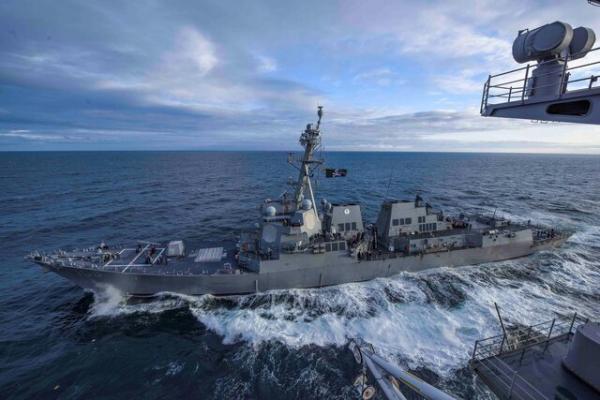 رزمایش نظامی آمریکا و مراکش در برابر چشمان زیردریایی سیاه چاله روسیه