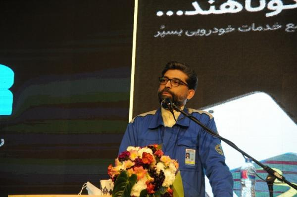 افزایش 25 درصدی فراوری ایران خودرو در سال آینده