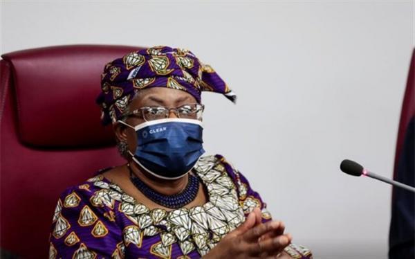 واکنش رئیس سازمان جهانی تجارت به محدودیت صادرات واکسن