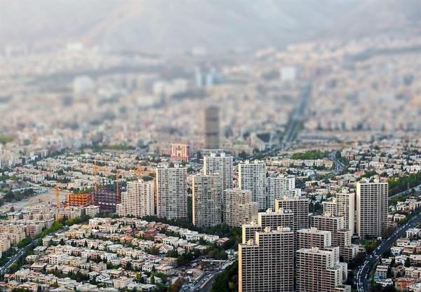 کاهش 3 درصدی قیمت مسکن در تهران طی اسفند 99 خبرنگاران