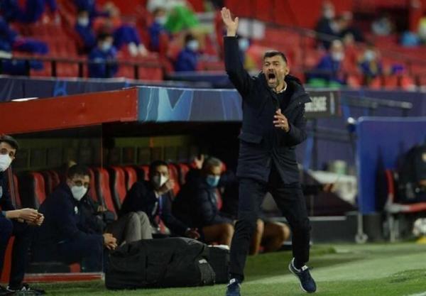 کونسیسائو: نتیجه بازی ما مقابل چلسی ناعادلانه بود، روی مارِگا خطای پنالتی صورت گرفت
