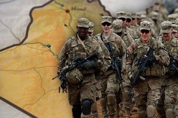 دولت بغداد دخالت های تحریک آمیز آمریکا در عراق را متوقف سازد