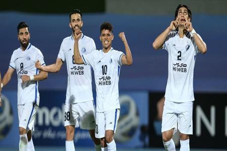 استقلال خطرناک ترین تیم آسیا ، AFC: استقلال بی نقص است