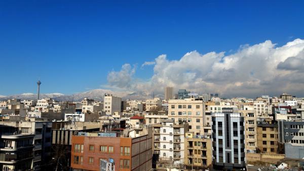 خبرنگاران کردستانی ها سال گذشته 303 روز هوای پاک را تنفس کردند