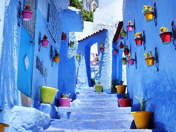 بهترین فیلم هایی که در مراکش فیلمبرداری شده اند!