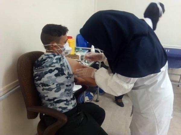 شروع واکسیناسیون بیماران تالاسمی و هموفیلی بالای 18 سال