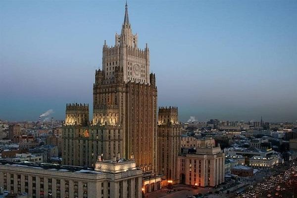 روسیه: ناتو بدون یک دشمن عظیم نمی تواند وجود داشته باشد