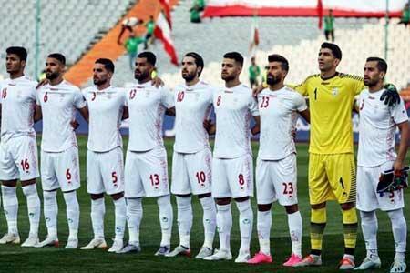 AFC بدش نمی آید بحرین به جام جهانی صعود کند