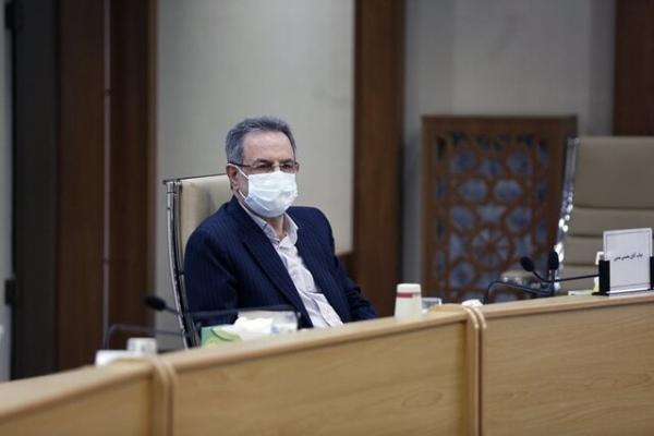استاندار تهران: شرایط تهران در بحث کرونا امیدوارکننده است