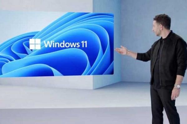 ویندوز 11 از راه رسید ، معرفی قابلیت های جدید