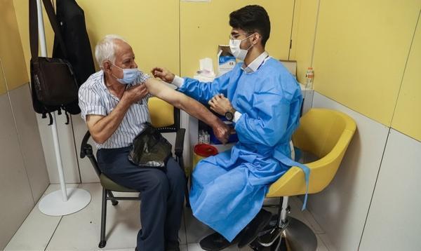 واکسن ایرانی - استرالیایی کرونا در چه مرحله ای است؟