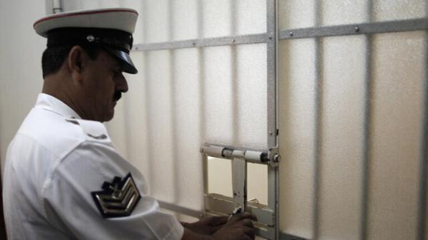 یک زندانی سیاسی بحرینی بر اثر کرونا درگذشت