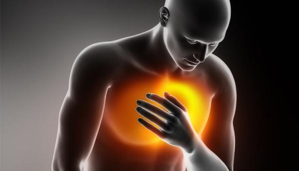 تنگی نفس؛ علل، علائم و راه های درمان