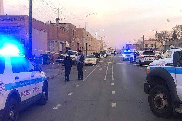 تیراندازی های نیویورک آمریکا یک کشته و 3 زخمی در پی داشت