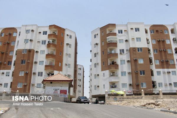 اجرای مصوبه تخفیف صدور پروانه های ساختمانی طرح اقدام ملی مسکن