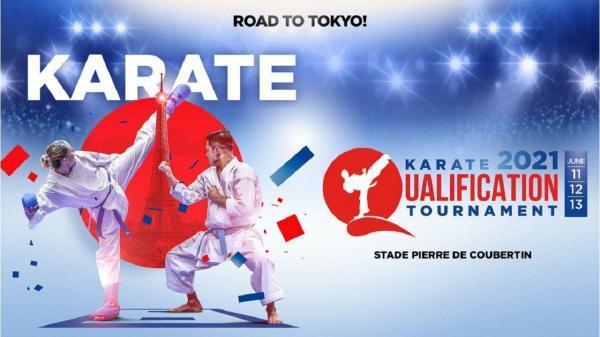 تیم ملی کاراته ایران بامداد فردا راهی فرانسه می گردد