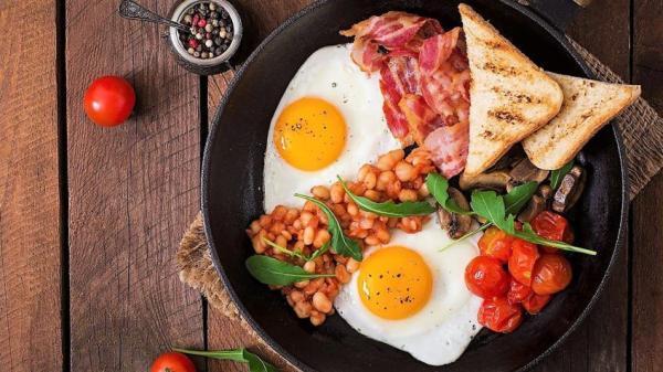 روش تهیه بشقاب صبحانه انگلیسی؛ نه خیلی گران و نه دور از دسترس!