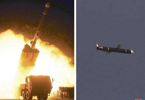 ملاقات فوری چین و کره جنوبی پس از آزمایش موشکی پیونگ یانگ