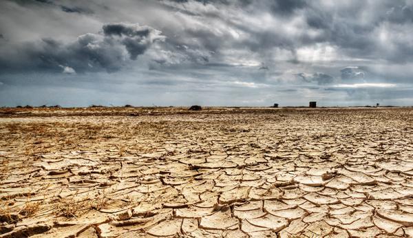 زنگ خطر خشکسالی در سال 1400